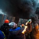 """Klicsko: """"az amnesztia nem elegendő"""""""