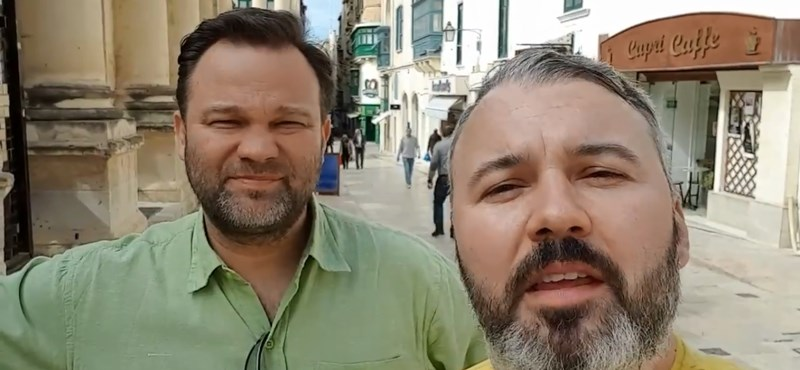 """""""Ne akarjuk, hogy Budapest is olyan legyen, mint Málta. Inkább legyen olyan, mint Miskolc"""""""