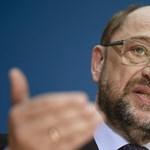 Lemondott Martin Schulz az SPD elnöki tisztségéről