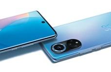 Itt a Huawei új telefonja, saját rendszerrel és 50 megapixeles kamerával támad a Nova 9