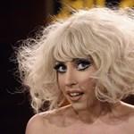 Lady Gaga nyomtatót árul - videó
