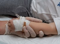 Ingyen kaphatják meg az SMA-beteg gyerekek a Zolgensmát Ausztriában