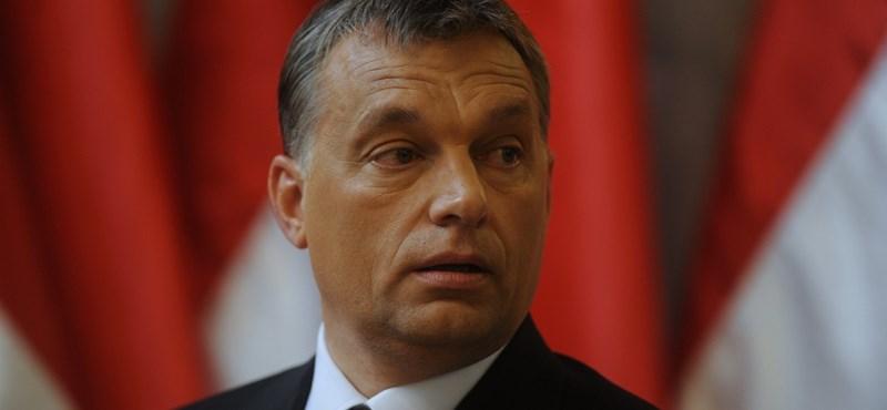 Orbánt bíróságra idézték a Balsai-jelentés titkolásáért