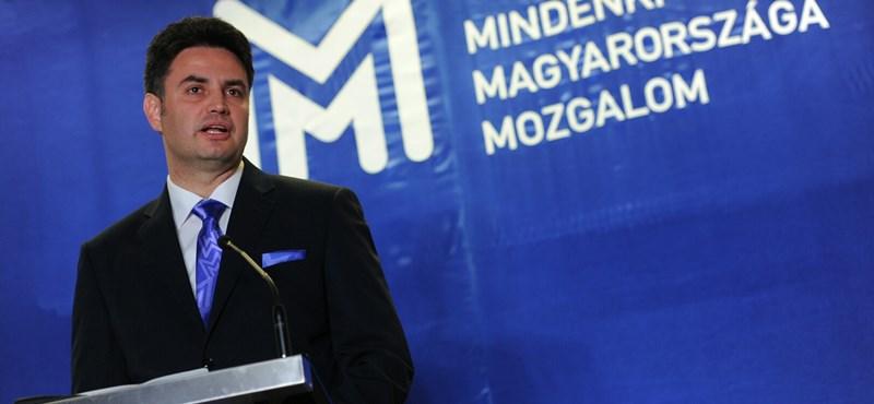 Márki-Zay: A pártállam vezetői magánrepülőn menekülnek el, ha ennek a rendszernek vége lesz
