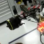 Így búcsúztatta a Red Bull a Renault V8-as F1-hajtóművét - videó