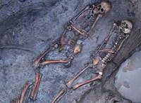 Kegyetlen gyilkosságok 1700 éves nyomaira bukkantak Szibériában