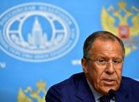 Elmondta az orosz külügyminiszter, mit is kéne Ukrajnában csinálni