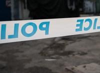 Megöltek egy nőt Pécsen