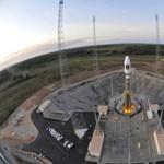 Sikeresen fellőtték az európai GPS első két műholdját