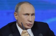 Büszkélkednek az oroszok: már csak a GDP 20 százalékát adja a feketegazdaság