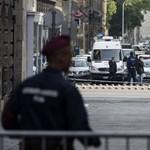 Körúti robbantás: álhírt cáfolt a rendőrség