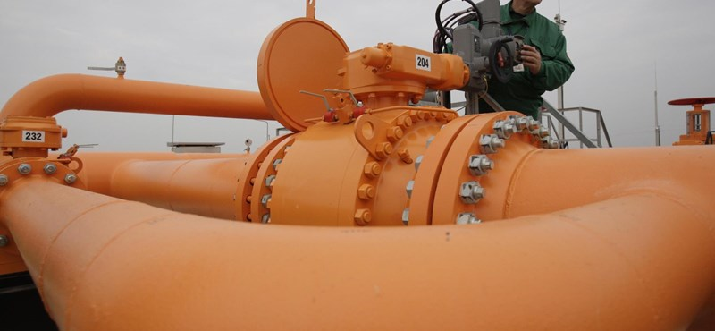 Izraeli földgáz mérsékelheti Európa energiafüggőségét Oroszországtól