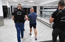 Teneriféről hozták haza a kötözős rablássorozat egyik gyanúsítottját