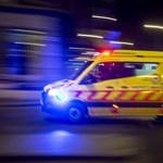 Koronavírusban halt meg egy ceglédi mentőtiszt