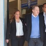 Bíróság előtt a Weinstein-ügy: többrendbeli nemi erőszakkal vádolják a volt filmmogult