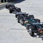 A Volvo megépíti a világ leghosszabb buszát