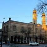 Két hétre bezárja budapesti zsinagógáit a Mazsihisz