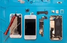 Az ön mobilja rajta van a listán? Ezek a telefonok romlanak el a leggyakrabban
