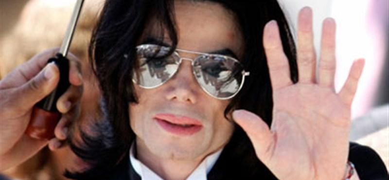 Megrázó hangfelvétel került elő a leszedált Michael Jacksonról