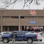 15 éves diák lövöldözött egy amerikai iskolában, ketten meghaltak