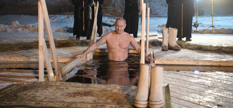 Nincs más alternatíva? 2024 után is Putyint akarják elnöknek az oroszok