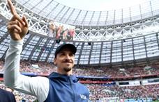 Ibrahimovic bődületes gólja lett az év találata Amerikában – videó