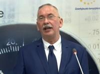 A Debreceni Egyetem rektora szerint a modellváltás ellenzői az MSZMP és az MSZP tagjai