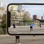 Ettől csorogni fog a nyála: itt az iPhone X első televíziós reklámja