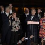 """Orbán Viktor: """"Győztünk!"""" - a Fidesz ismét kétharmadot szerez - percről percre"""