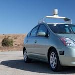 Közel félmillió kilométer baleset és sofőr nélkül