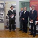 Kanada magyarországi nagykövete a NYME-en