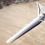 1500+ km/h-val repülhet, mégis szuperhalk lesz a Lockheed Martin és a NASA új repülőgépe