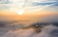 Magyar tudósok olyan rendszeren dolgoznak, ami előre szól majd, hol várható köd