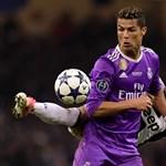 Adóbotránya miatt áll bíróság elé Cristiano Ronaldo