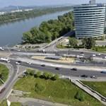 Megbírságolhatják a férfit, aki leugrott az Árpád hídról