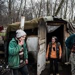 Újabb tömeges kunyhóbontásra készülhetnek Budapesten