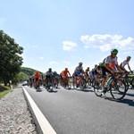 Olasz győzelem a Tour de Hongrie-n