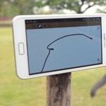 Az elefántok is eljátszanak a Samsung Galaxy Note-tal [videó]