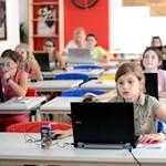 Magyar gyermekotthonokban tanít programozást a Google
