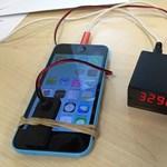 Kiderült: csak az iPhone 5c-n működik a hack-szerszám