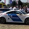 Napon álló kocsiban hagyta gyerekét egy nő Sopronban