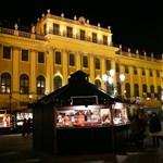 Adventi varázslat Bécsben - Nagyítás fotógaléria
