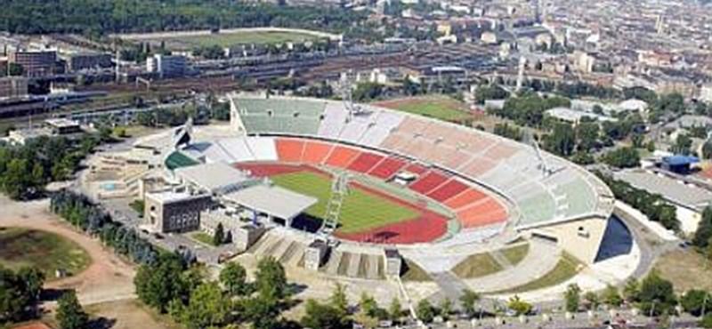 Magyarázkodik a kormány a Puskás Ferenc Stadion miatt