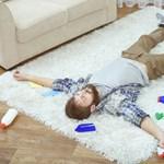 Időkonfetti és bérrés - A férfiak magánéleti szerepvállalása nélkül nincs egyenlőség
