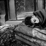 Roma gyerekek Romániában - Nagyítás-fotógaléria
