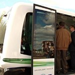 Vezető nélküli busz a tömegközlekedésben?