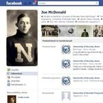Rejtélyes fiatal pár a Facebookon