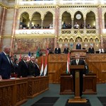 A jég hátán is megélő fiatalokkal építené a virágzó Magyarországot Orbán