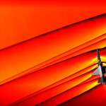 Ezekre a NASA-képekre nincsenek szavak: lefotózták, ahogy a vadászgépek átlépik a hangsebességet