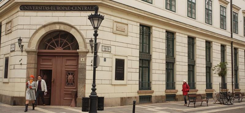 Humán területen is van magyar egyetem a legjobbak listáján